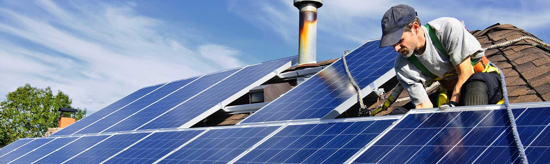 Les différentes installations solaires pour les bâtiments